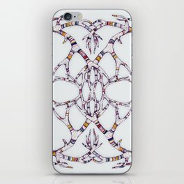 Art-lers iPhone Skin