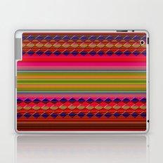 Traditional Laptop & iPad Skin