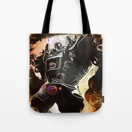 League of Legends BLITZCRANK Tote Bag