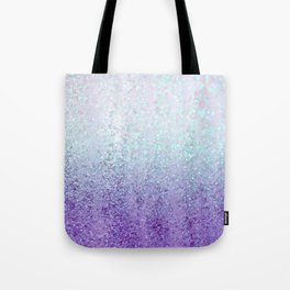 Summer Rain Dreams Tote Bag