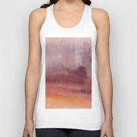 dune Tank Tops featuring Dune by Andrea Gingerich