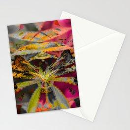 BudFest - G E T H I G H Stationery Cards