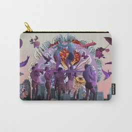 gay parade Carry-All Pouch