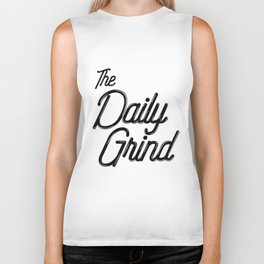 The Daily Grind Biker Tank