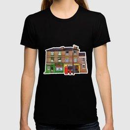 HAPPY FASHION T-shirt