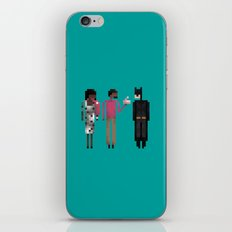 Treat Yo Self iPhone & iPod Skin