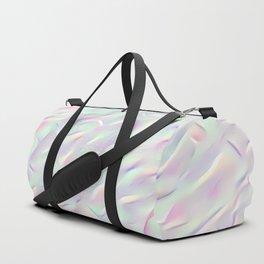 Unicorn Pelt Duffle Bag