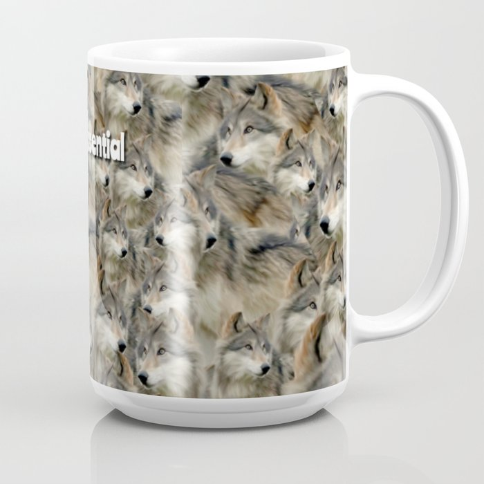 I Am Essential Coffee Mug