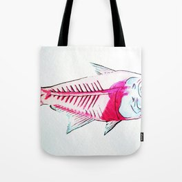 My First Water Color Tote Bag