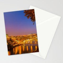 Porto Portugal Stationery Cards