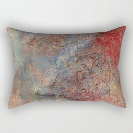 Chimalma Rectangular Pillow