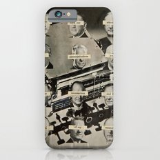 Other Acts Of My Mental Life Slim Case iPhone 6s