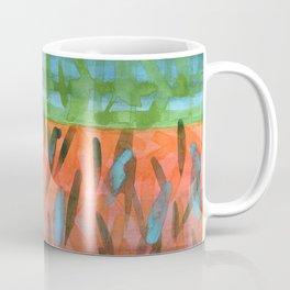 Celebrating a Wonderful Day Coffee Mug