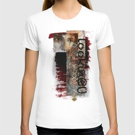 lookin@U1 T-shirt