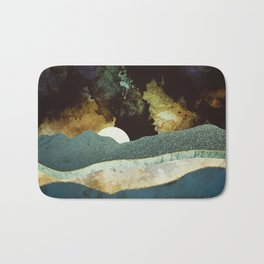 Storm Clouds Bath Mat