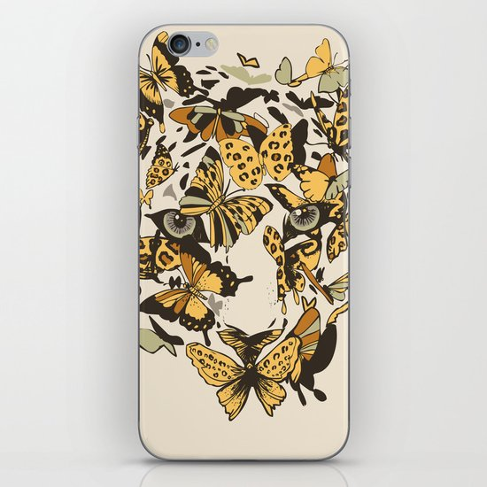 Still Alive iPhone & iPod Skin