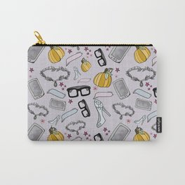Geekerella Carry-All Pouch