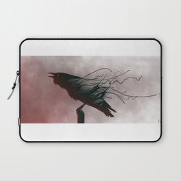 War Bird Laptop Sleeve