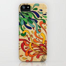 Snailove iPhone Case