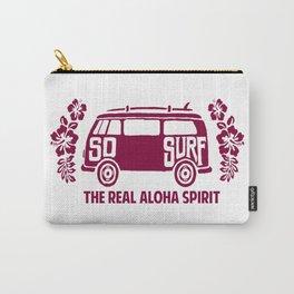 Aloha spirit Carry-All Pouch