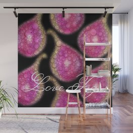 Love Figs Wall Mural