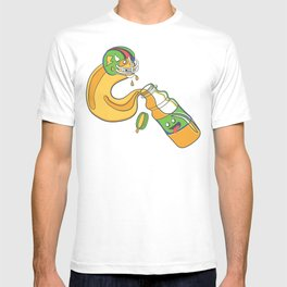 The Sports Drinker T-shirt