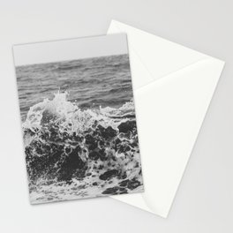 OCEAN WAVES III Stationery Cards