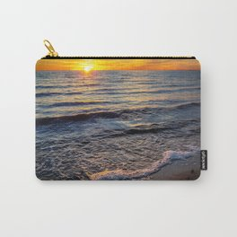 He restoreth my Soul... Psalm23:3 Carry-All Pouch