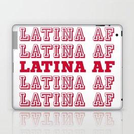 LATINA AF Laptop & iPad Skin