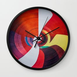 Meric Wall Clock