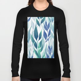 Leafage #02 Long Sleeve T-shirt