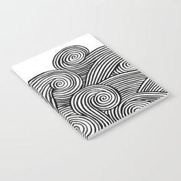 Waves Notebook
