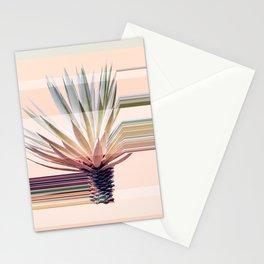 Agave Stripe Stationery Cards