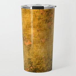 Old paper Travel Mug