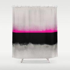 DH02 Shower Curtain