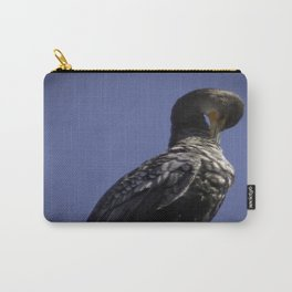 Beautiful Florida Bird  Carry-All Pouch