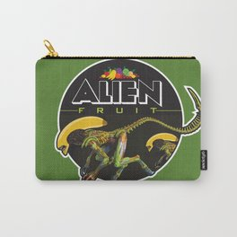 Alien Fruit Carry-All Pouch