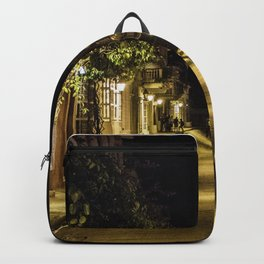 Cartagena Colombia Backpack
