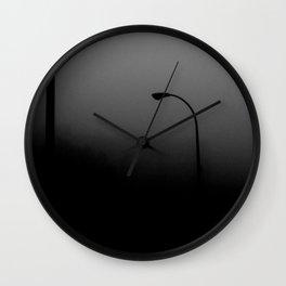 Urban Landscape n. 22 Wall Clock
