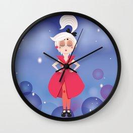 Mini Me Stars: Judy Jetson Wall Clock
