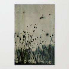 Lost Souls 2 Canvas Print
