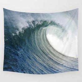 Hollow Dayz * Huntington Beach Pier Wall Tapestry
