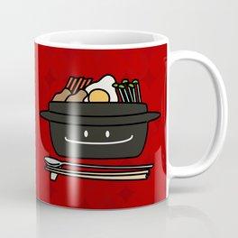 Bibimbap Coffee Mug