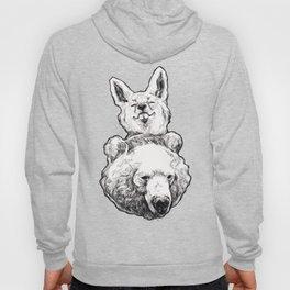 foxbear Hoody