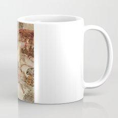 Angel Touch. Mug