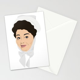 Carry on Hattie Jacques Stationery Cards