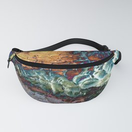 Paving Fanny Pack