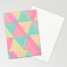 ∆∆∆ Stationery Cards