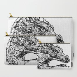 Imagine Dragon Carry-All Pouch