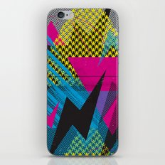 Shape Shock iPhone & iPod Skin